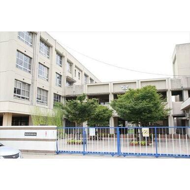 木太北部小学校