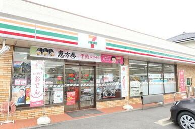 セブンイレブン豊田市中町店