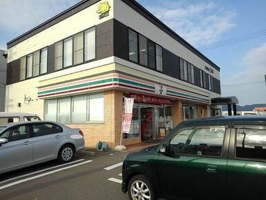 セブンイレブン坂出江尻町店