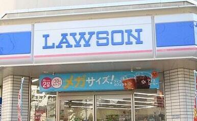 ローソン 所沢小手指台店