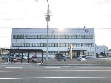 石井町役場