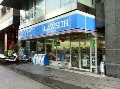 ローソン 新横浜店