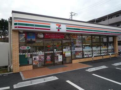 セブンイレブン横浜原宿2丁目店
