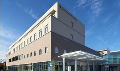 メディカルトピア 草加病院