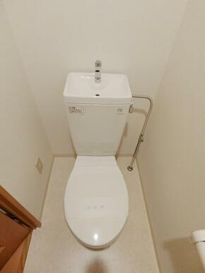 ★独立のトイレです★