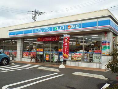 ★ローソン 二之江町店