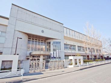 川崎市立宮崎中学校