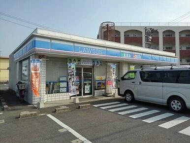 ローソン丸亀今津町店