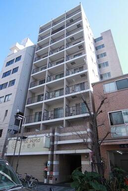 ブルーライン『阪東橋』駅徒歩5分!複数駅・複数路線利用可!