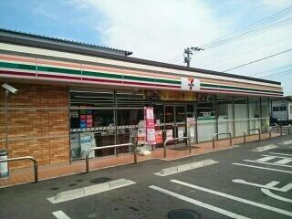 セブン-イレブン 高知長浜店