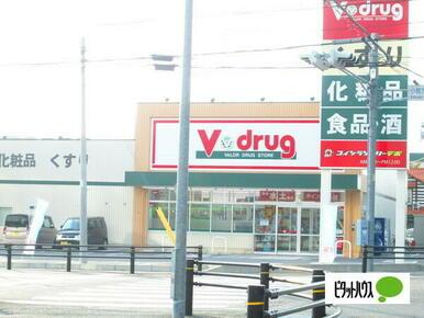 V・drug堀の内店