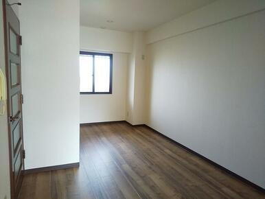 各部屋6帖あり、使いやすい広さです★