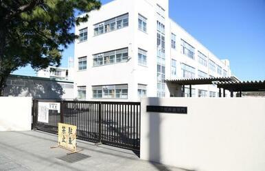 静岡市立清水小学校