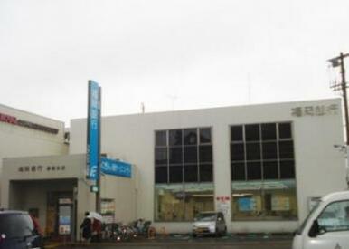 福岡銀行藤崎支店