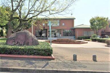 観音寺市立大野原図書館