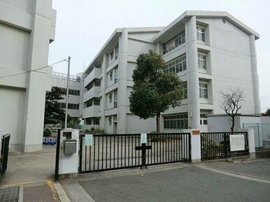 横浜市立小田小学校