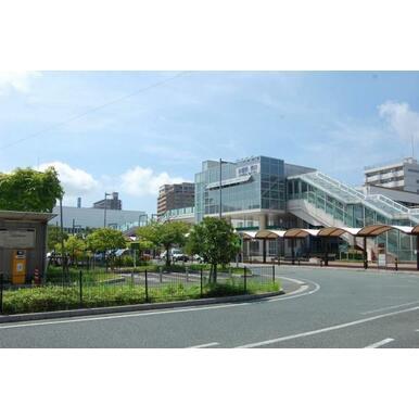 JR赤間駅