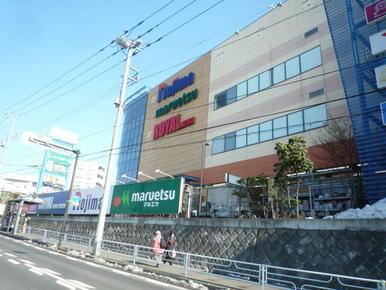 横浜四季の森フォレオ