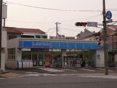 ローソン横浜睦町一丁目店