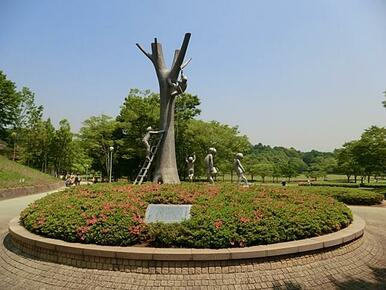 松戸市立21世紀の森と広場