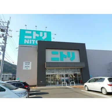 ニトリ岩国店