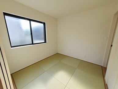 和室 当社、グループ施工、永大のデザイン住宅です!