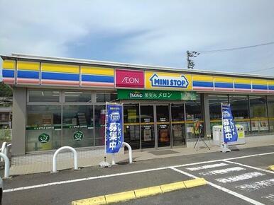 ミニストップ丸亀飯山店
