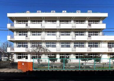 仙台市立鶴巻小学校