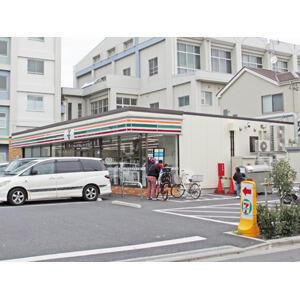 セブンイレブン東小岩店