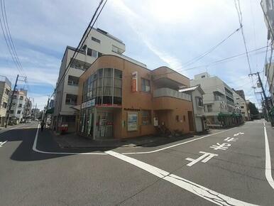 岡山野田屋町郵便局