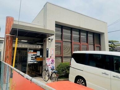 高松木太郵便局