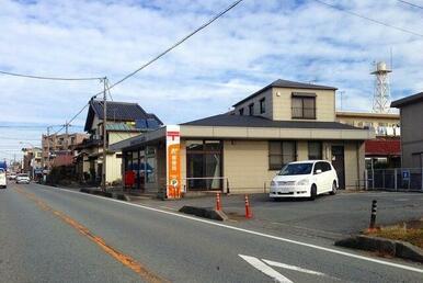 富士岡郵便局