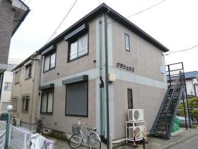 東横線・横浜市営地下鉄2沿線利用可。神奈川大学まで徒歩2分。