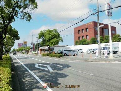 セブンイレブン 三木青山3丁目店