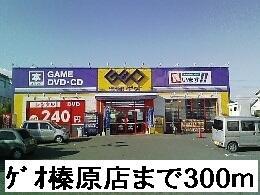 ゲオ 榛原店