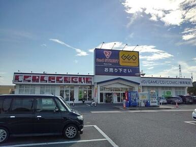 ゲオ丸亀南店