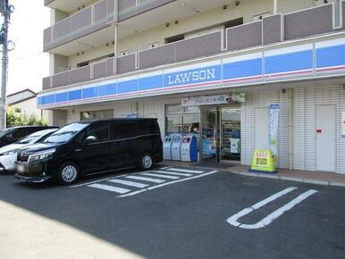 ローソン 仙台太子堂店
