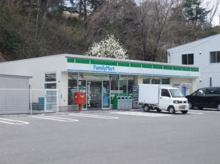 ファミリーマート 川平1丁目店