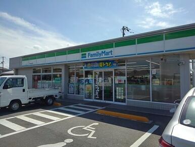 ファミリーマート丸亀垂水町店