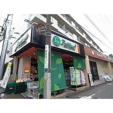 トップパルケ松原店