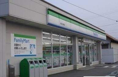 ファミリーマート高松円座町店