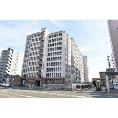 【陸前原ノ町駅】まで徒歩6分の便利な駅ちか物件