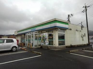 ファミリーマート永利店