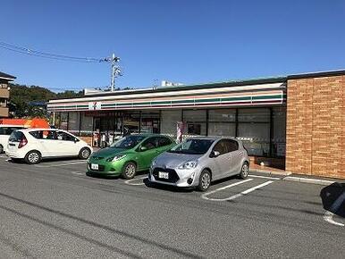 セブンイレブン東松戸駅前店