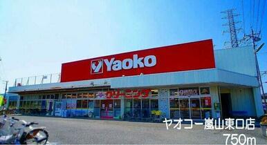 ヤオコー嵐山東口店