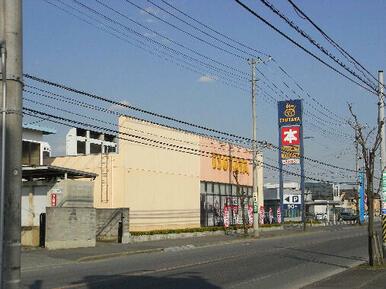 TSUTAYA 神立店