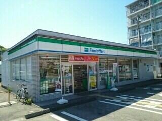 ファミリーマート高知長浜店