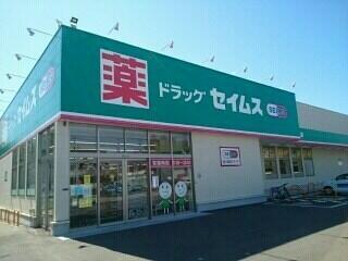 ドラッグセイムス長浜店