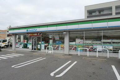 ファミリーマート岡崎鴨田広元店