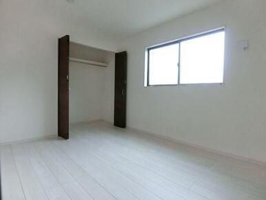 2階 北東側洋室6帖